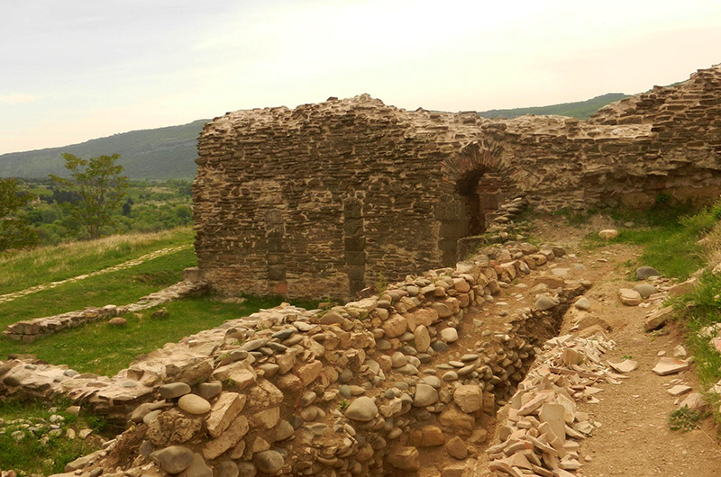 Great Mtskheta Archaeological State Museum-Reserve