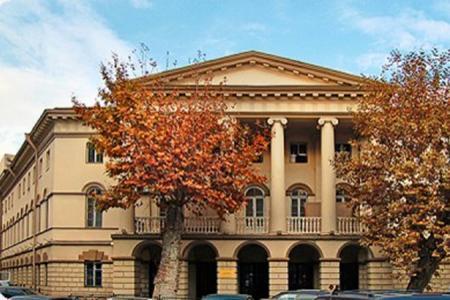 Музей искусств им. Ш. Амиранашвили-ის სურათის შედეგი