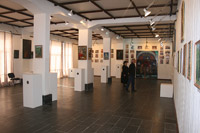 Ozurgeti Fine Art Center